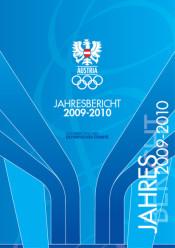 Jahresbericht ÖOC
